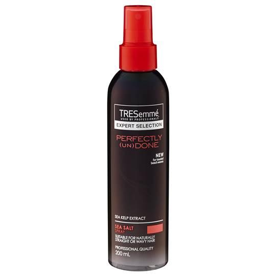 Tresemme Hair Hairspray Perfectly Undone