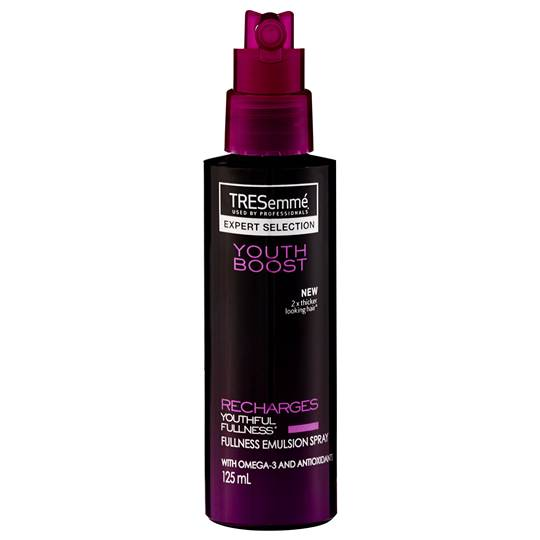 Tresemme Hair Styling Spray Youth Boost