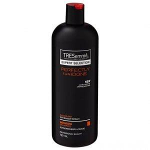 Tresemme Expert Selection Shampoo Perfectly Undone