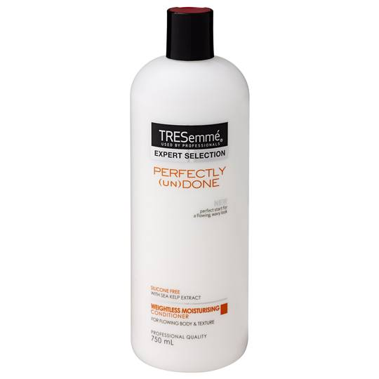 Tresemme Expert Selection Conditioner Perfectly Undone
