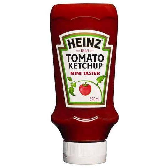 Heinz Top Down Tomato Ketchup