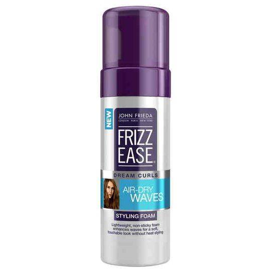 John Frieda Air Dry Waves