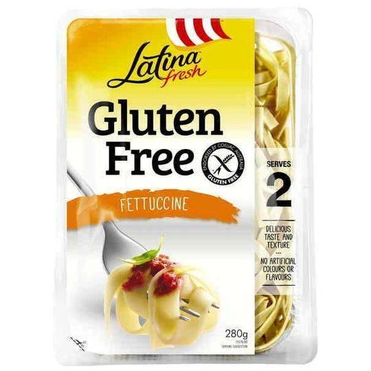 Latina Fresh Gluten Free Egg Fettuccine