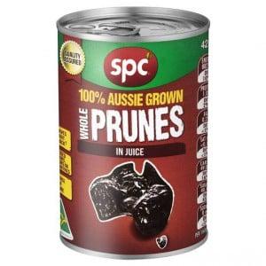 Spc Prunes In Juice