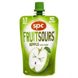 Spc Apple Sour Pouch