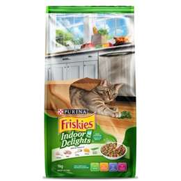 Friskies Indoor Delights