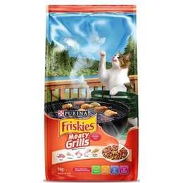 Friskies Meaty Grills