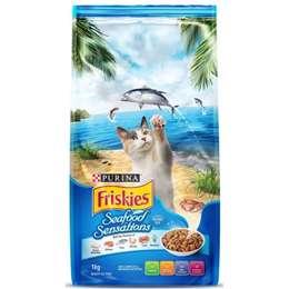 Friskies Seafood Sensations