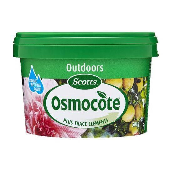 Scotts Osmocote Outdoor