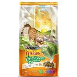 Friskies Senior Splendour