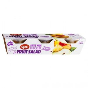 Spc Diced Fruit Salad