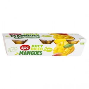 Spc Mango In Juice