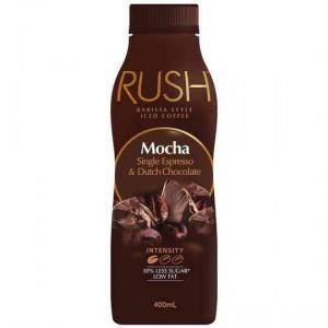 Rush Mocha Flavoured Milk
