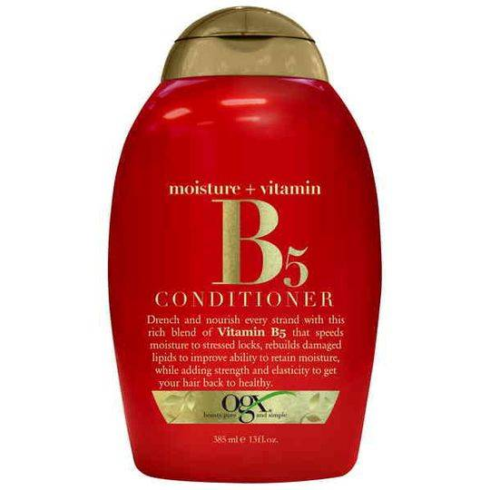 Organix Moisture + Vitamin B5 Conditioner
