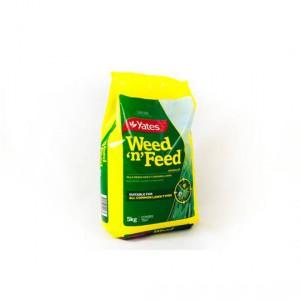 Yates Weed N Feed