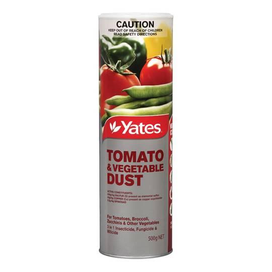 Yates Tomato & Veg Dust