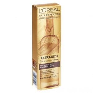 L'oreal Hair Expertise Ultrarich Precious Oil Mist