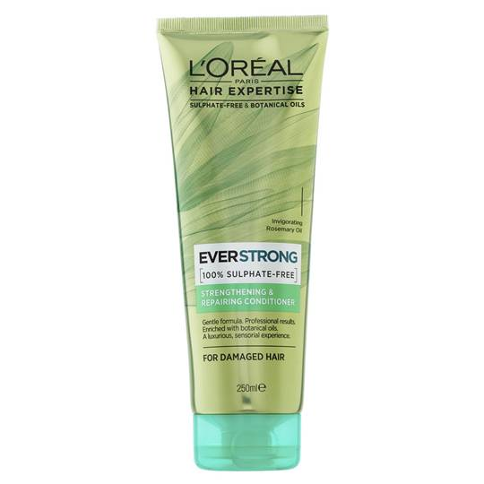 L'oreal Hair Expertise Everstrong Conditioner