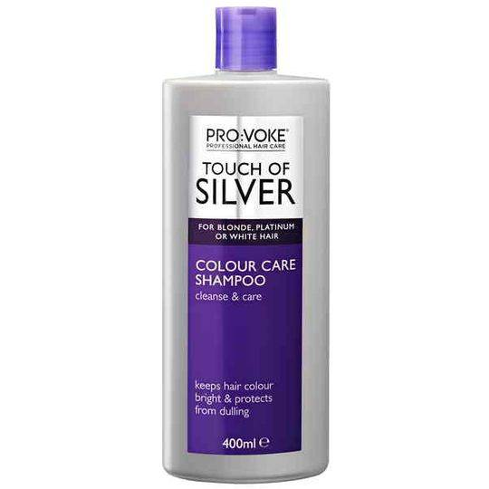 Touch Of Silver Daily Maintenance Shampoo