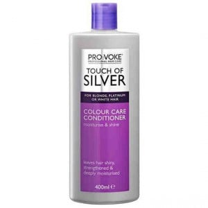 Touch Of Silver Daily Nourish Conditioner