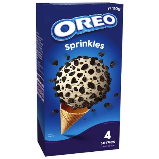 Cadbury Oreo Sprinkles