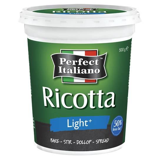 Perfect Italiano Light Ricotta Cheese