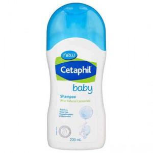 Cetaphil Baby Shampoo