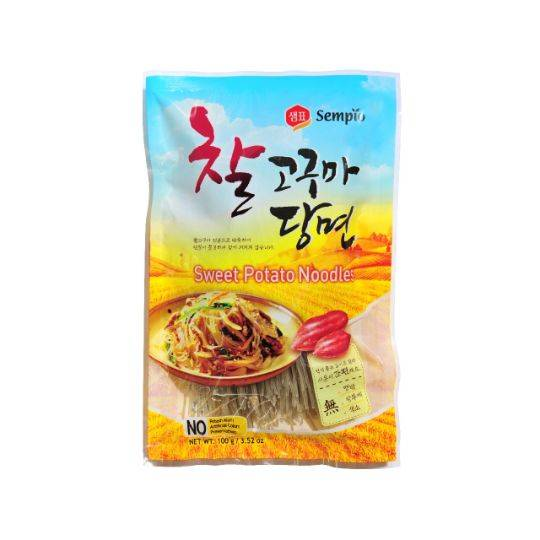 Sempio Sweet Potato Glass Noodles