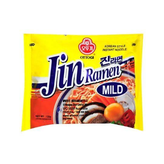 Ottogi Jim Ramen Mild Instant Noodles
