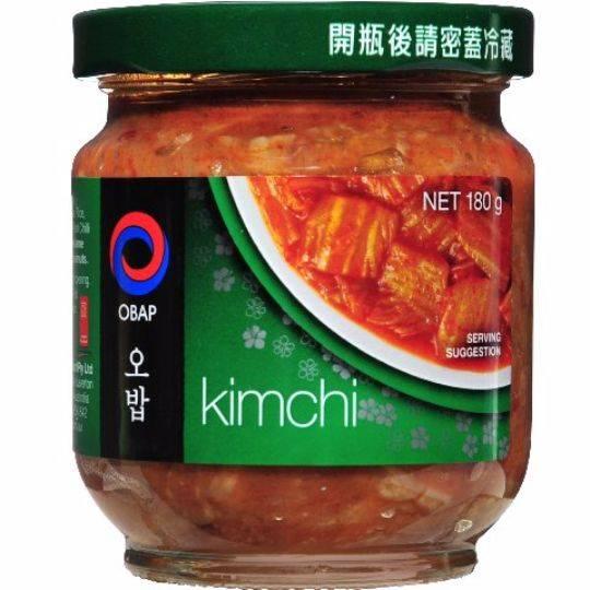 Obap Kimchi Paste