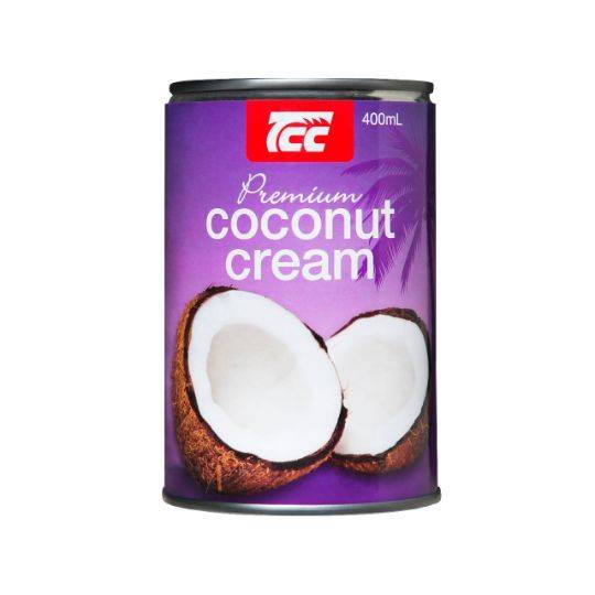 Tcc Coconut Cream