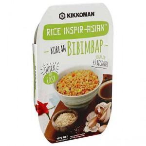 Kikkoman Bibimbap Rice