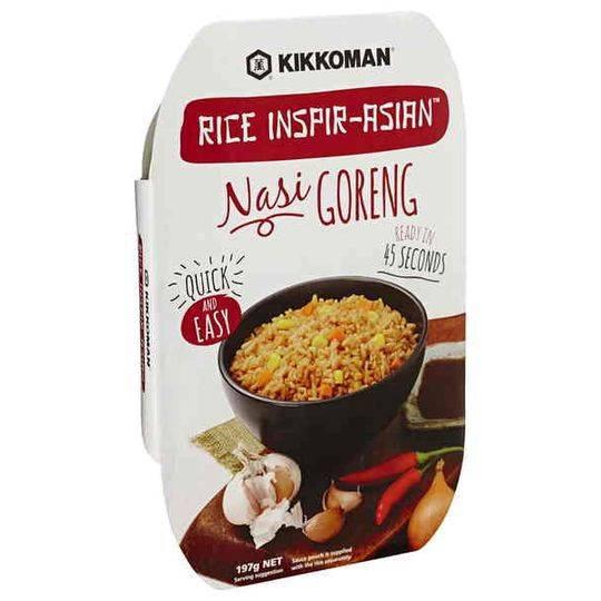 Kikkoman Nasi Goreng Rice