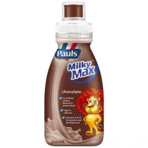 Pauls Milky Max Chocolate Flavoured Milk