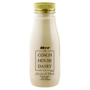 The Coach House Dairy Chocolate Milk