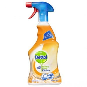 Dettol Healthy Clean Kitchen Cleaner
