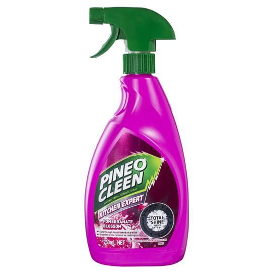 Pine O Cleen Pomegranate Kitchen Cleaner