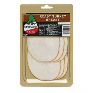 San Marino Roast Turkey Breast