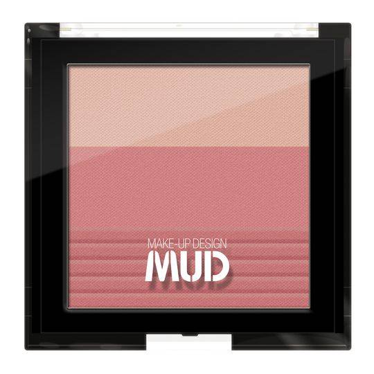 Mud Blush 001 Rose