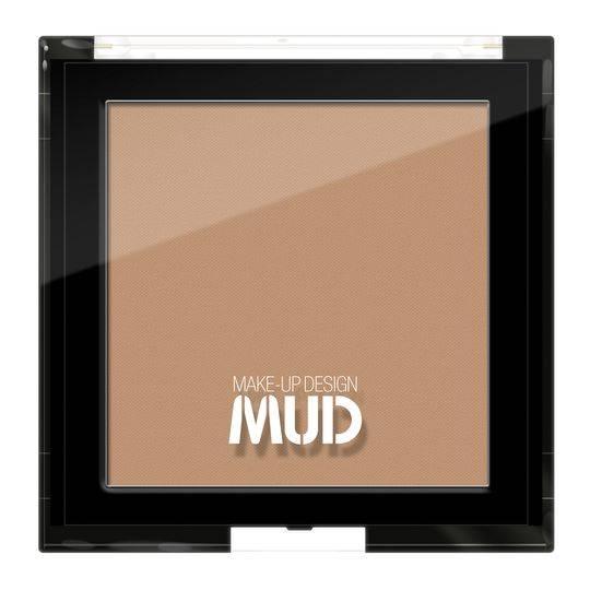 Mud Pressed Powder Soft Beige