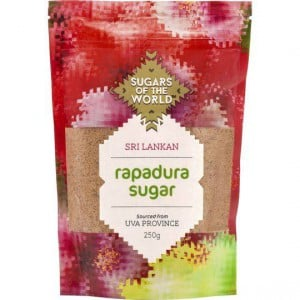 Sugars Of The World Sri Lankan Rapadura Sugar