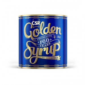 Csr Golden Syrup Tin