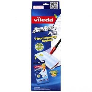 Vileda Attractive Plus Floor Cleaning Kit