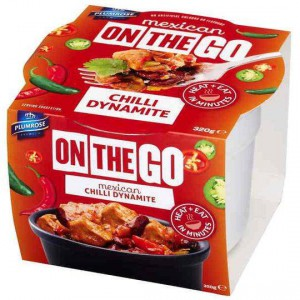 On The Go Mexican Dynamite Chilli