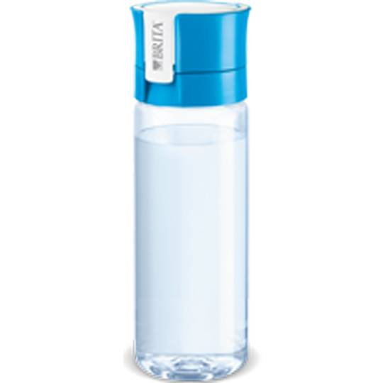 Brita Fill & Go Water Filter Bottle Blue