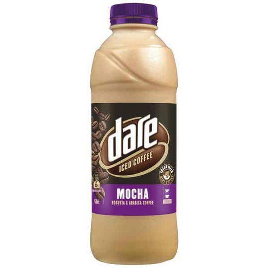Dare Mocha Flavoured Milk