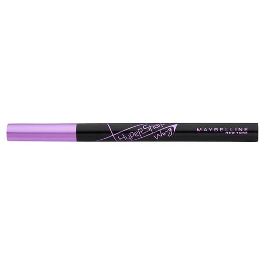 Maybelline Hypersharp Wing Liquid Liner Black