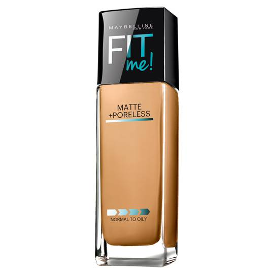 Maybelline Fit Me Matte + Poreless Foundation Sun Beige 310