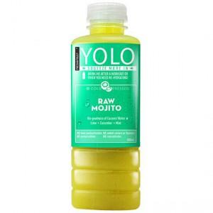 Yolo Raw Mojito Drink