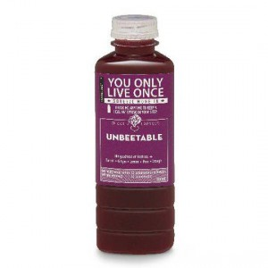 Yolo Unbeetable Drink